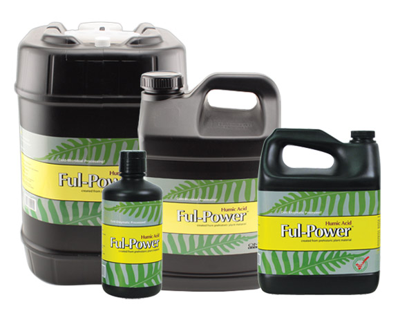 BioAg Ful-Power 5 Gallon