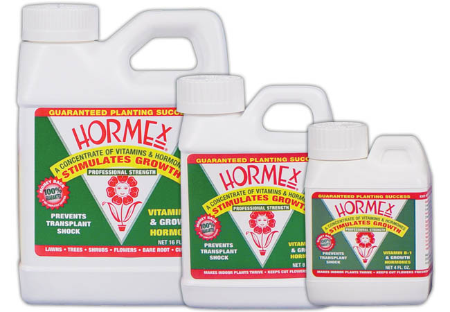 Hormex Concentrate 32oz (12/Cs)