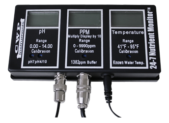 24-7 PPM Replacement Probe
