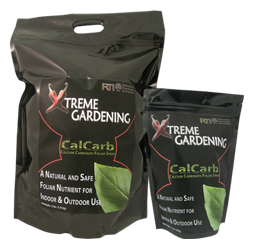 Xtreme Gardening Calcarb 3oz (12/Cs)