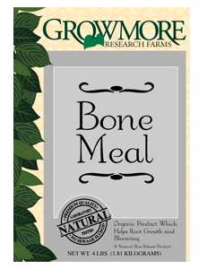 Grow More Bone Meal 15lb