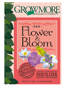 Grow More Flower & Bloom 15lb