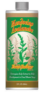 Grow More Mendocino Avalanche Gallon (4/Cs)