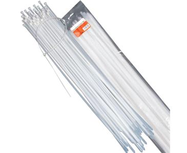 "HVAC Ducting Zip Ties 48"" (50/pk)"