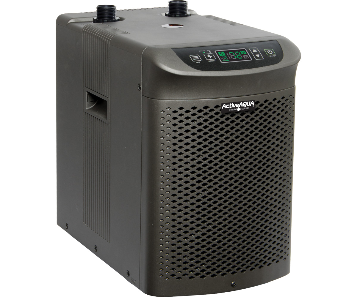 ActiveAqua Chiller - 1/10 HP