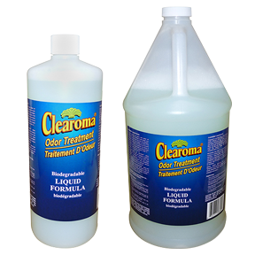 Clearoma Liquid Formula - Gallon