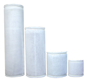 ECOPLUS™ CARBONAIRE REPLACEMENT PRE FILTER 12""
