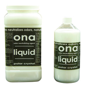 ONA GEL POLAR CRYSTAL 6.5 GAL. (SO)