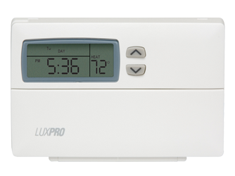 Lux Digital Thermostat (10/CS)