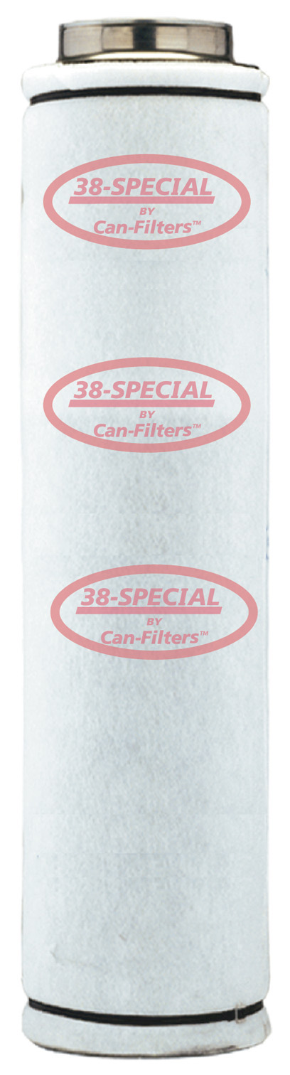 Can-Filter 38 Special 150 w/ out Flange 1260CFM