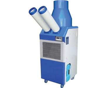 AIR CONDITIONER COMMERCIAL - OUTSIDE AIR INTAKE 21,000 BTU