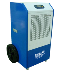 Ideal-Air 180 Pint Dehumidifier