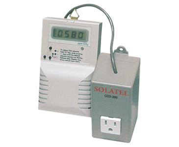 SOLATEL® PLANT PRO™  CO2 300 CARBON DIOXIDE CONTROLLER (SPECIAL ORDER ONLY)
