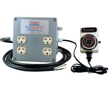 PWX-240-4 POWER EXPANDER 4 OUTLET