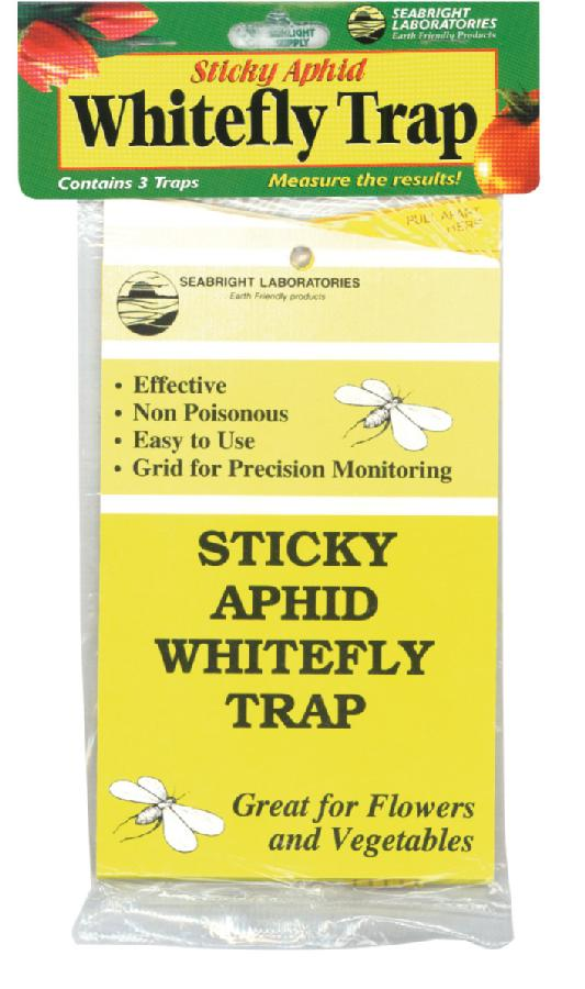WHITEFLY TRAP 5 pack