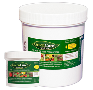 GREENCURE 40OZ