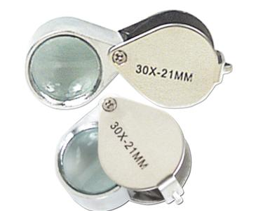 30x 21MM MAGNIFYING LOUPE
