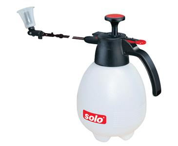 SOLO DIRECTIONAL SPRAYER W/ EXTENDA WAND