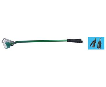 "30"" GREEN TOUCH N FLOW WAND"