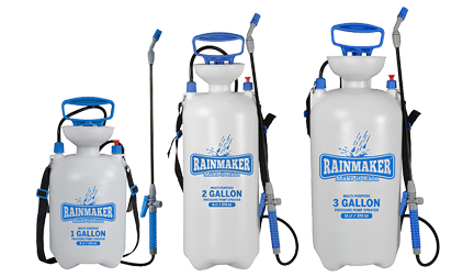 Rain Maker 2 Gallon (8L) Pump Sprayer