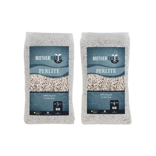 MOTHER EARTH #3 PERLITE 4 cu ft (30/Pallet)