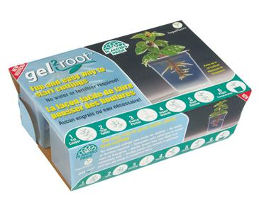 GEL 2 ROOT 6 PACK