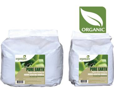 "BOTANICARE® PURE EARTH™ AERATION 6""GROW BAGS (9/CASE)"