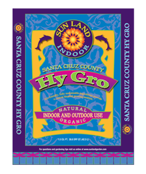Sun Land Santa Cruz Country Hy Gro Mix 1.5 cu ft (60/Plt)