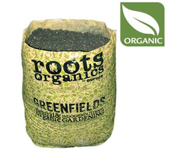 AI ROOTS ORGANICSS GREENFIELDS POTTING SOIL 1.5 CU FT (60/PALLET) - LESS THAN FULL PALLET