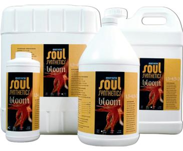AI ROOTS ORGANICS SOUL SYNTHETICS BLOOM 1.5-4.5-3 - QUART (12/CASE)