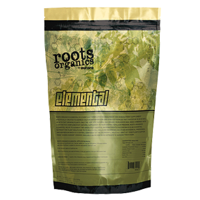 Roots Organics Elemental 3lb 20% Calcium 4% Magnesium (3/Cs)