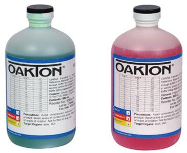 OAKTON PH BUFFER SOLUTION 7.01 500 ML