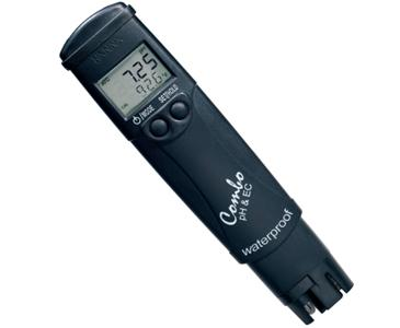 HANNA WATERPROOF PH/EC/TDS/TEMP (HI98129)