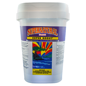 Super Natural Super Boost 400gm (20/Cs)