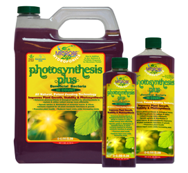 Microbe Life Photosynthesis Plus-O Gallon (4/Cs)