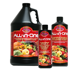 Microbe Life All-In-One Gallon (4/Cs)