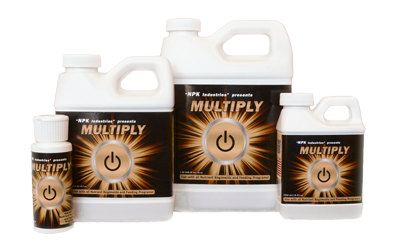 NPK Multiply 16oz (8/CS)