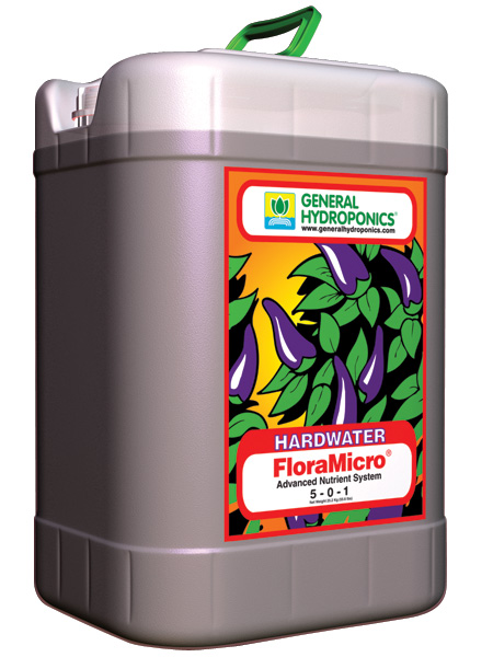 HARDWATER FLORA MICRO™ 6 GALLON