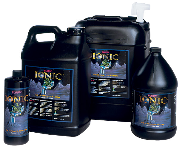 HD IONIC� BLOOM 5 GALLON