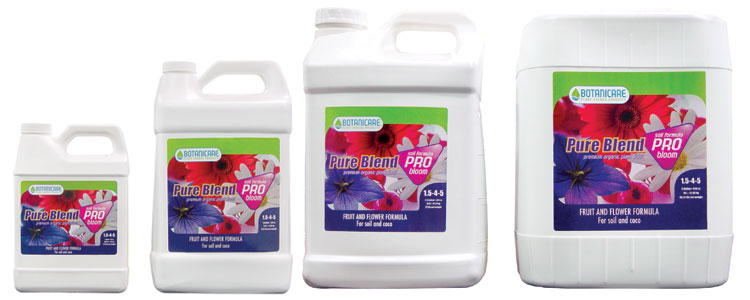 PUREBLEND PRO SOIL PINT (1 CASE) SPECIAL ORDER ONLY
