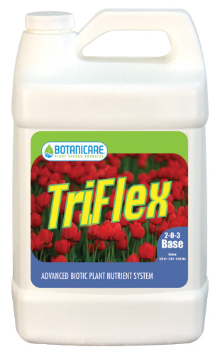 BOTANICARE® TRIFLEX BASE QUART (12/CASE)