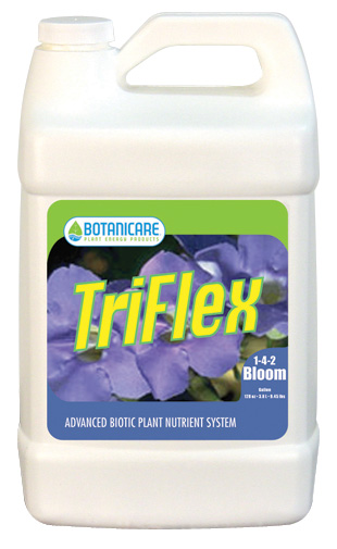 BOTANICARE� TRIFLEX BLOOM GALLON (4/CASE)