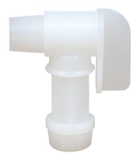 GHBB� 6 GALLON CONTAINER SPIGOT