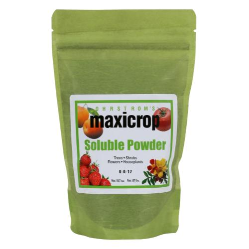 Maxicrop Original Soluble Powder 10.7 oz (12/Cs)