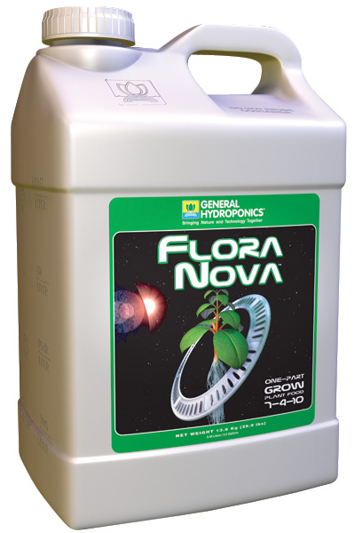 FLORANOVA™ GROW 2.5 GAL (2/CASE)S)