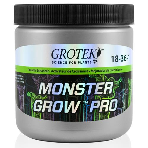 Grotek Monster Grow Pro 500 gm (6/Cs)