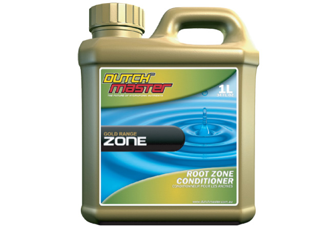 DUTCH MASTER� GOLD ZONE .09-0.0.26 - 1.32 GALLONS(2/CASE)