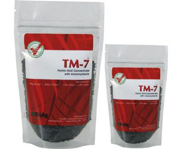 BA HUMISOLVE USA� TM7 HUMIC ACTIVATER 1.5 LB (5/CASE)