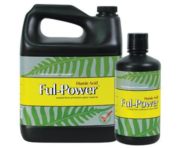 BioAg FUL-POWER FULVIC ACID 2.5 GALLON (2/CASE)