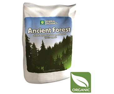 GO ANCIENT FOREST SOIL - 1/2 CF 18 LBS (100/PALLET) LESS THAN FULL PALLET